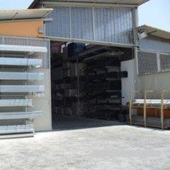rivestimenti edili industriali