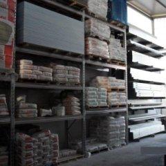 materiali per costruzioni edili