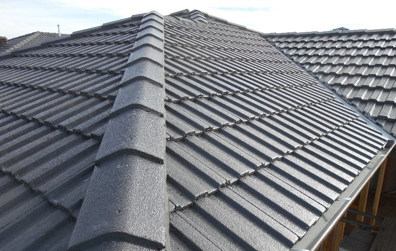 professional and reliable roofing services in Dandenong