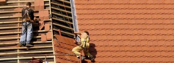 Quality roof repairs in Dandenong
