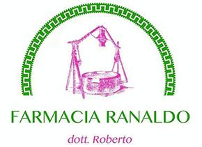 FARMACIA RANALDO - Logo
