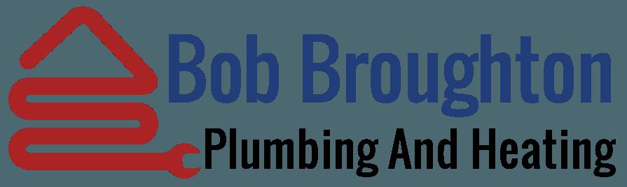 Bob Broughton logo