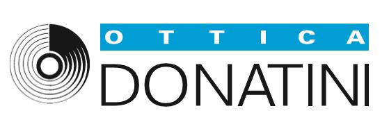 OTTICA DONATINI-logo