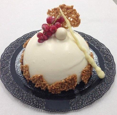 Torte classiche, pasticceria