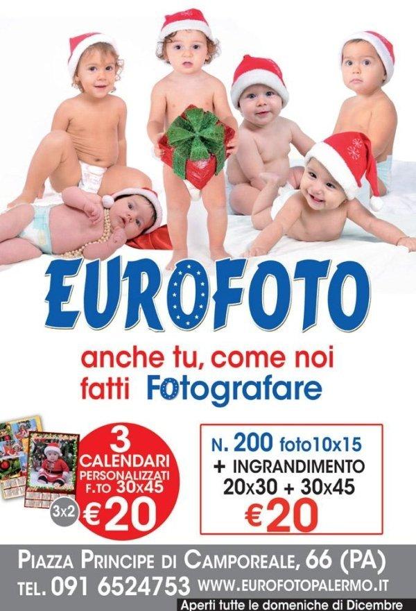 Promozione Eurofoto