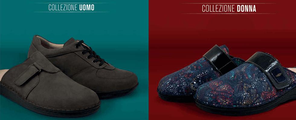 vendita scarpe uomo e donna