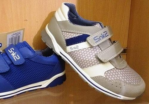calzature ragazzi