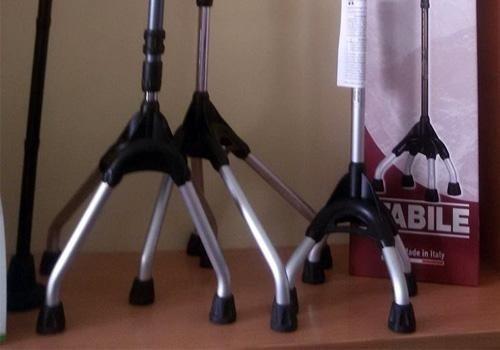 bastoni ortopedici