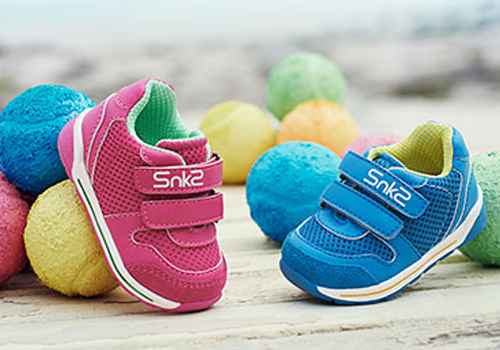calzature bambini