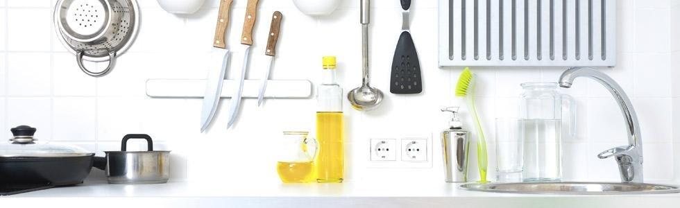 Elettromestici per la casa