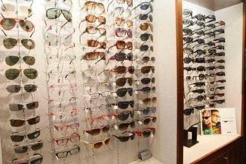 occhiali da vista delle migliori marche