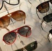 collezione occhiali da sole