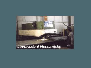 stabilimento lavorazioni metalli