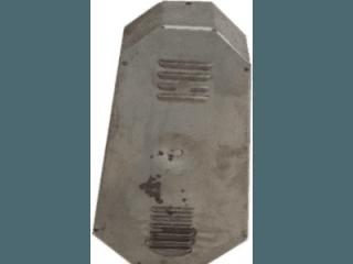 prodotto metallico