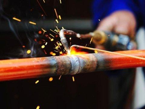 carpenteria specializzata