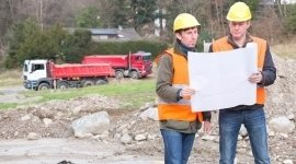 presenza in cantiere, direzione ristrutturazioni, coordinamento in cantiere
