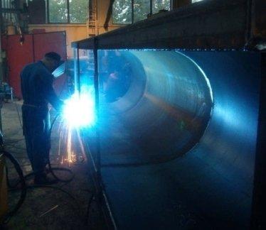 lavorazione lamiere, lavorazione ferro, metallurgia