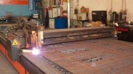lavorazione ferro, lavorazione acciaio, taglio acciaio