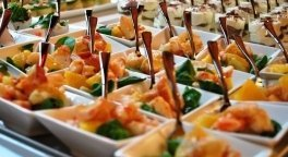 organizzazione banchetti, catering per cerimonie