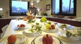 servizio chef personalizzato, chef a casa tua, servizio a domicilio