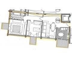 affitto trilocale Bergamo