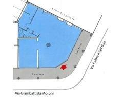 affitto Bergamo