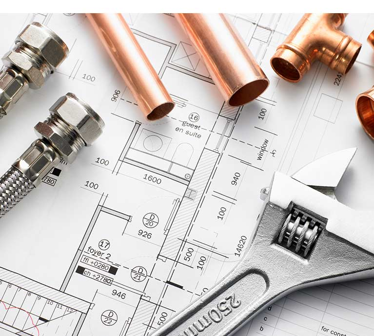 skilled and professional plumbing services