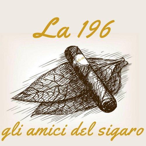 La 196 Gli Amici Del... Logo