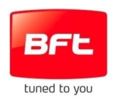 Vendita ricambi BFT