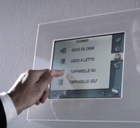 Sistemi tecnologici