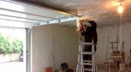 installazione e manutenzione di portoni