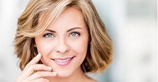 Trattamenti estetica del viso
