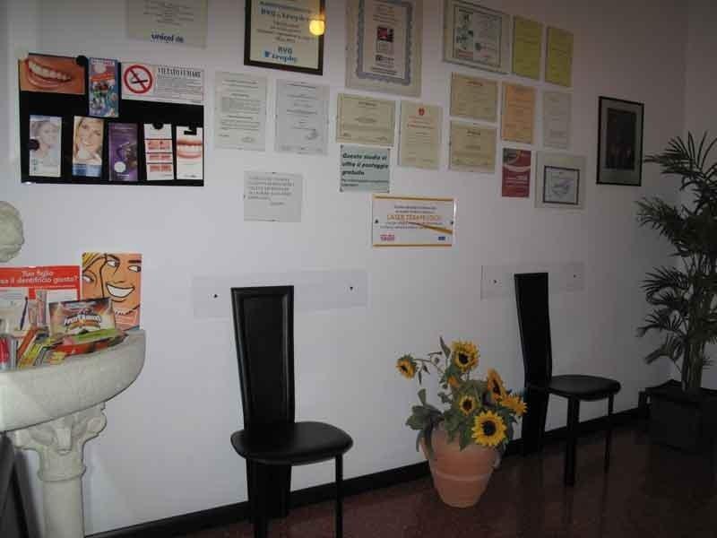 Studio dentistico Palaia Angela