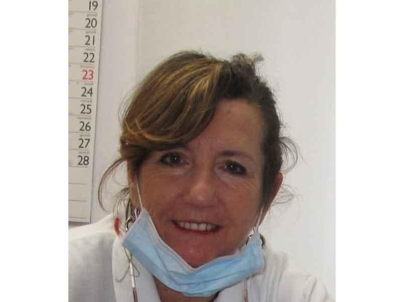 Dottoressa Palaia Angela