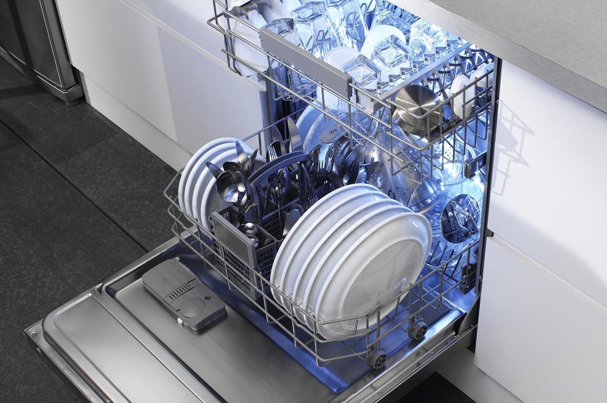 Dishwasher Parts San Antonio, TX