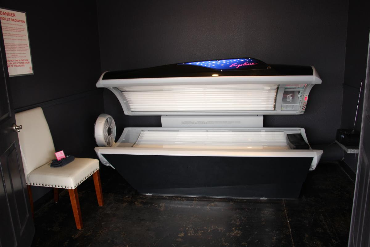 Tanning Beds Midland, TX