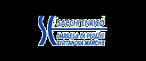 logo Impresa di Pulizie Sacchi Enrico