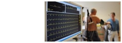 esami strumentali cardiologia