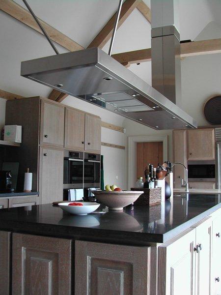 Kitchen area decor