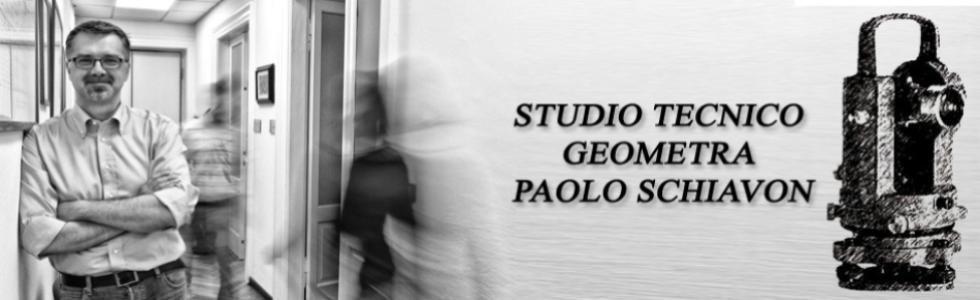 Studio Tecnico - Geometra Paolo Schiavon