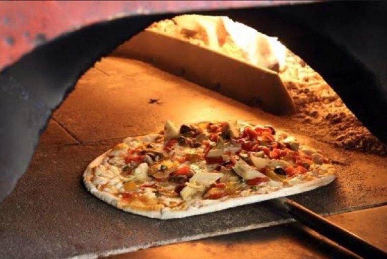 forno e pizza
