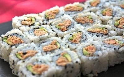 ristorante cinese e giapponese