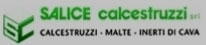 SALICE CALCESTRUZZI srl-logo