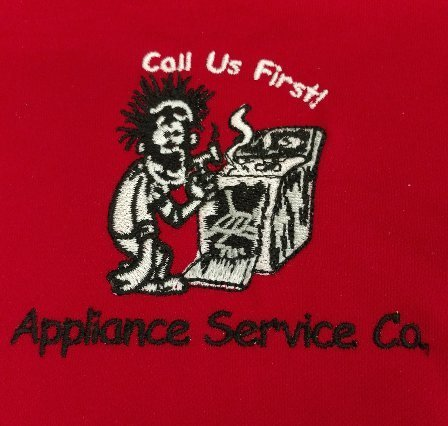 Man calling for our appliance service in Fairbanks, AK