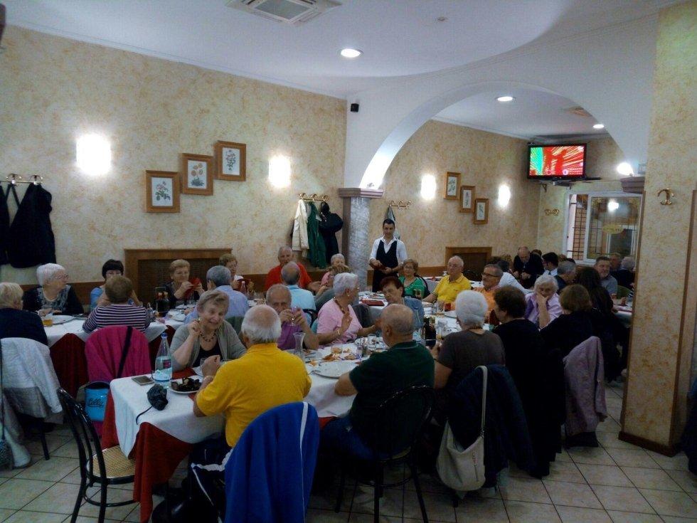 evento ristorante