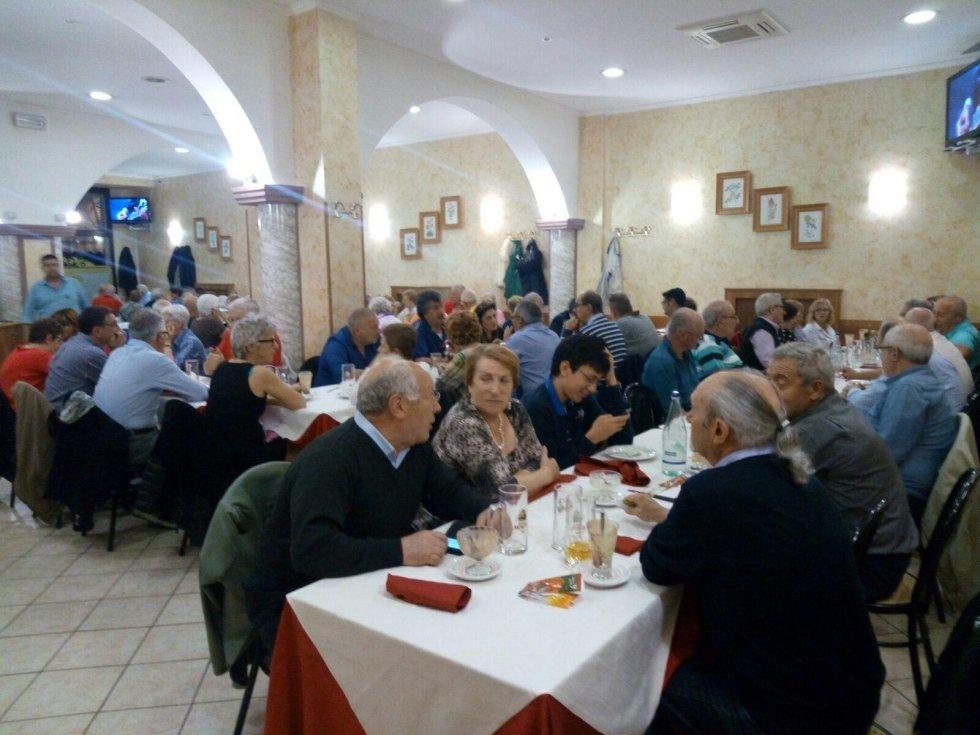 QUATTRO ARCHI ristorante