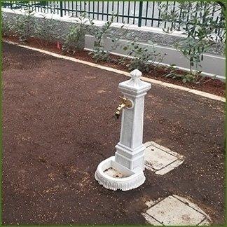 fontane per giardini