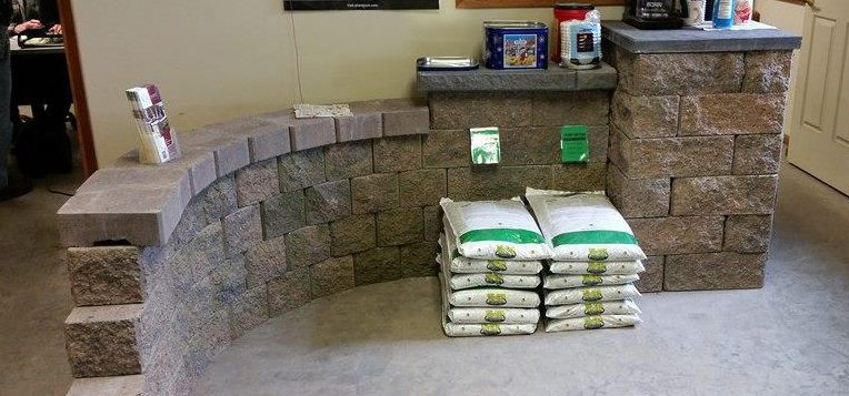 Retail & Wholesale Landscape Supplies