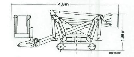 ragno 19