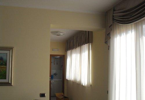 Tendaggi per interni a Reggio Calabria